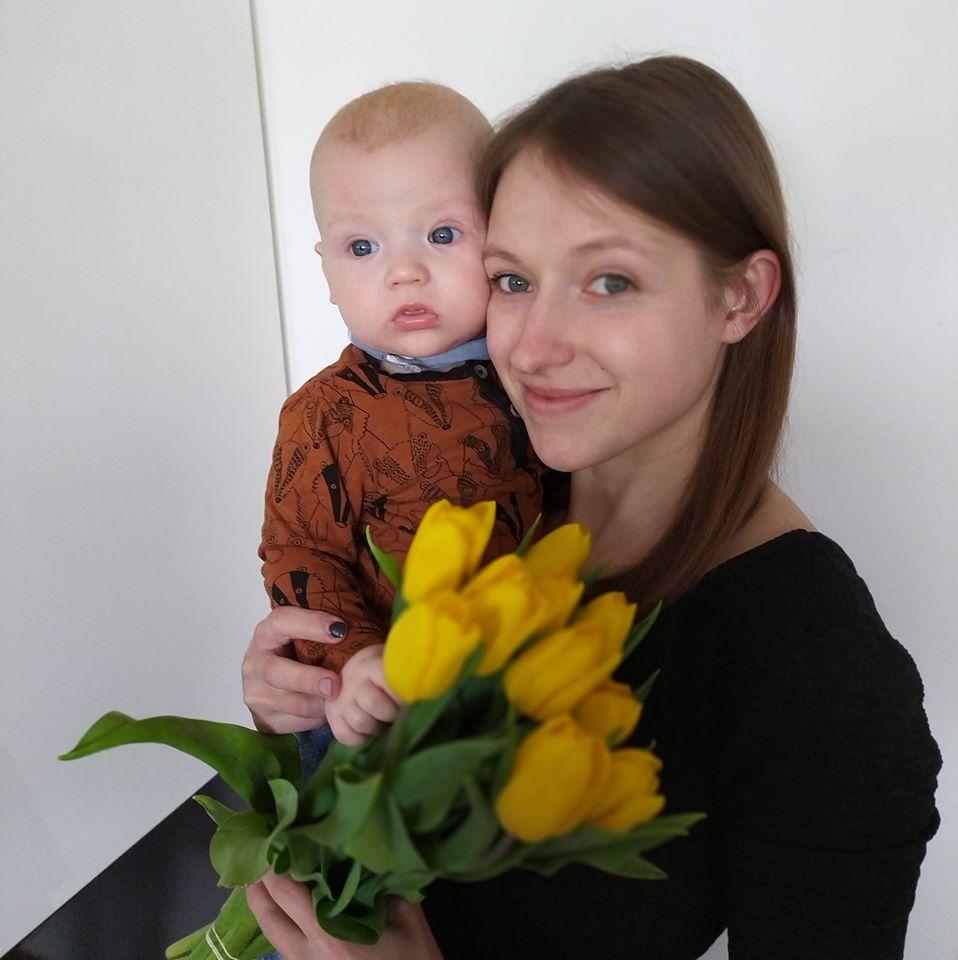 Greta Šimkienė